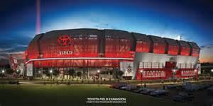 Toyota Field San Antonio Design Toyota Field Stadiumdb