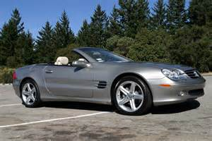 2006 Mercedes Sl500 2006 Mercedes Sl Class Other Pictures Cargurus