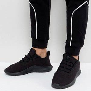 Sepatu Wanita Adidas Stansmith Salur Grade Ori Cewe Murah jual sepatu adidas tubular shadow grade original black hitam sepatu sekolah lari