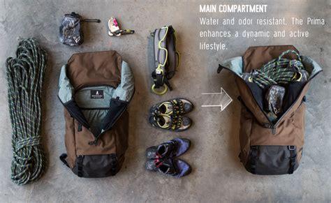 Packing Magnet Shogun Flrobot Original Sgp boundary prima system the ultimate modular pack singapore the ultimate modular backpack keeps