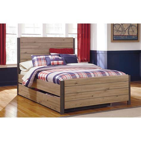 ashley dexfield panel trundle bed beds home appliances shop  exchange