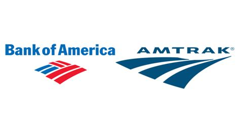 Gift Card Bank Of America - amtrak and bank of america announce new amtrak guest rewards credit cards amtrak media