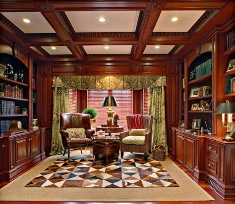 lovely luxury home office design home design 418
