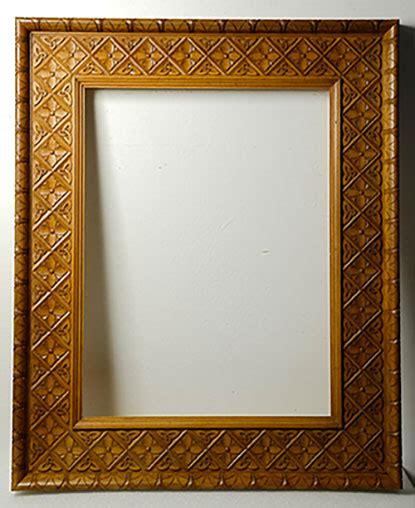 cornici quadri prezzi cornice in legno di noce nazionale con intarsio a quadri e