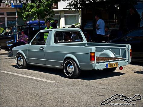 volkswagen caddy pickup mk1 wheels mk1 golf inspiration pinterest mk1 wheels