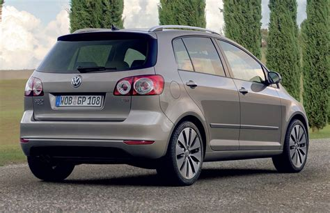 Volkswagen Plus by Volkswagen Golf Plus Vi Photo 10 4975