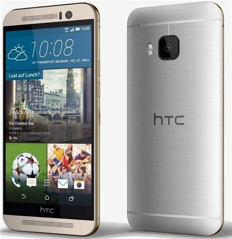 htc one m9 htc one m9 smartphone reviews specs t mobile htc one m9 specifications press photos hit the web techspot