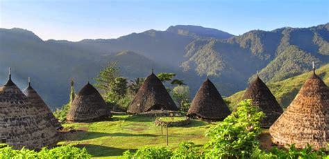 east nusa tenggara   travel indonesia guide