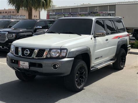 Nissan Safari 2019 by Nissan Patrol Safari 2019 Used Q Motor