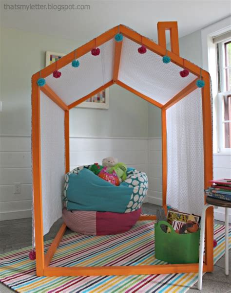 indoor playhouse ana white build a 2x2 indoor playhouse frame free and
