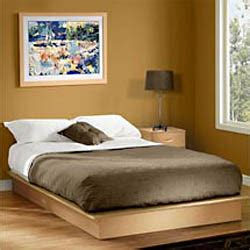 scandinavian style in the bedroom scandi