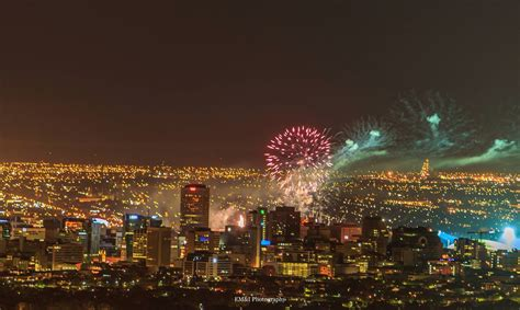 new year fireworks adelaide adelaide new year fireworks celebrated in the city