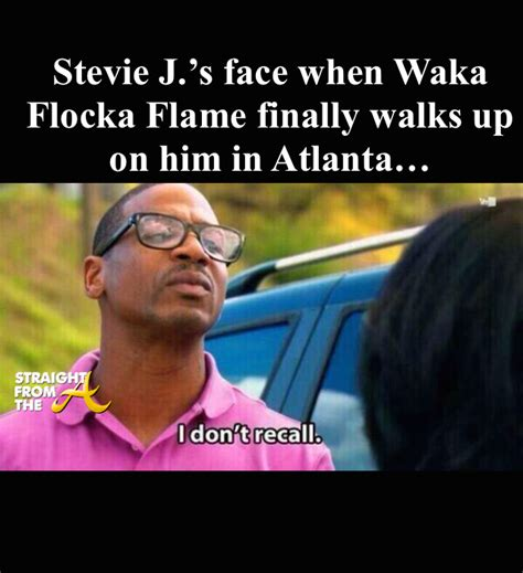 Love And Hip Hop Atlanta Meme - stevie j face meme straightfromthea