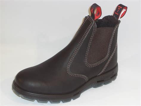 australian shoes australian redback boots ubok the australian way