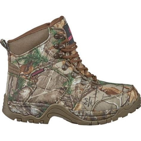 winner 174 s realtree camo hiker boots