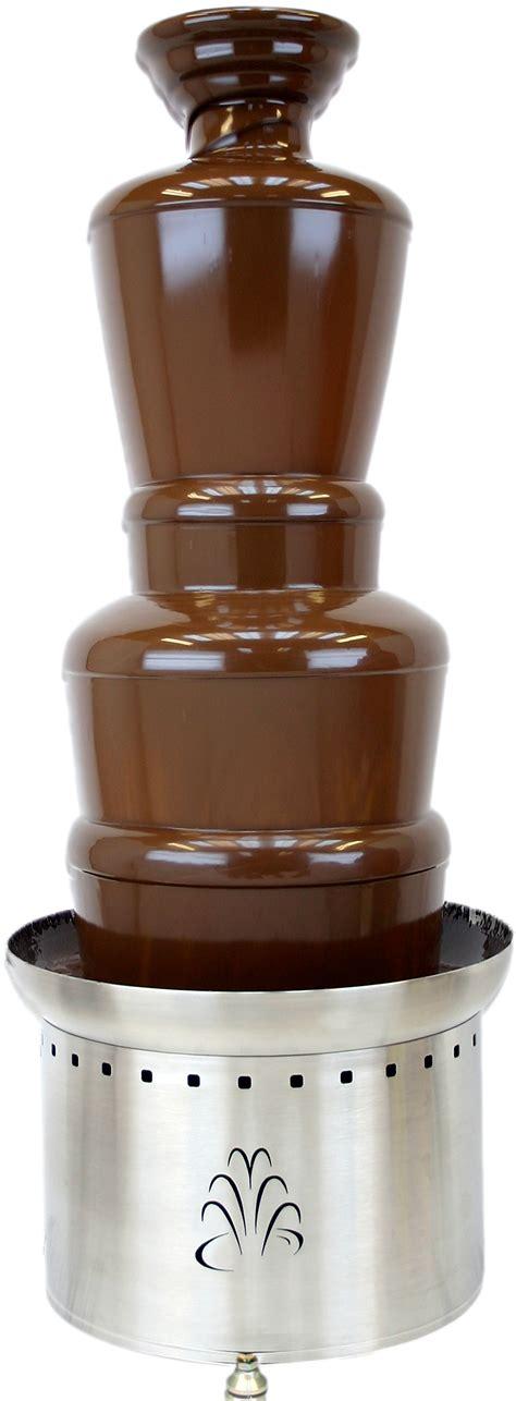 40 american chocolate fountain 174 buffet enhancements
