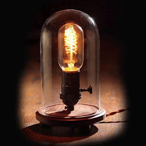 industrial edison table l 17 best images about geek ls on pinterest industrial