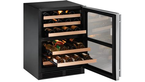 home wine storage u line wine captain review best in home wine storage