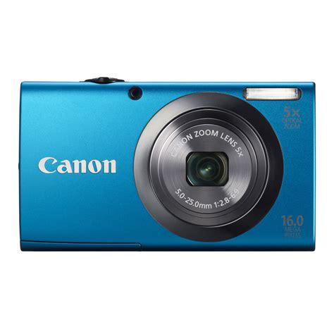 Canon Powershot A2300 Hd canon powershot a2300 bleu appareil photo num 233 rique canon sur ldlc