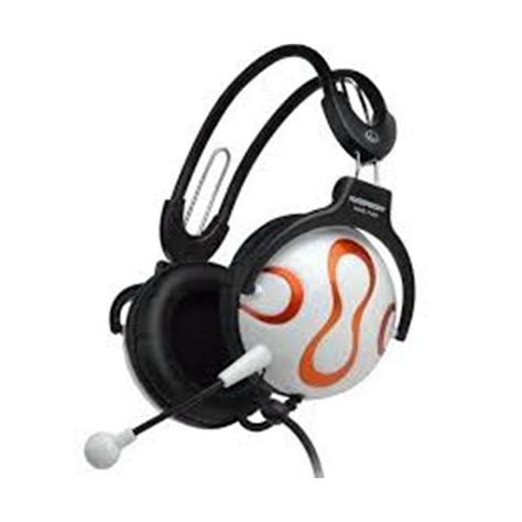 blibli headset jual keenion kos 730 white headset online harga