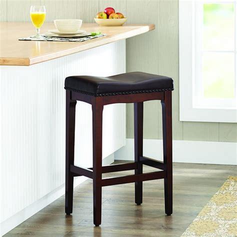 Palazzo 26 Inch Counter Stool by Palazzo 26 Inch Saddle Counter Stool Walmart