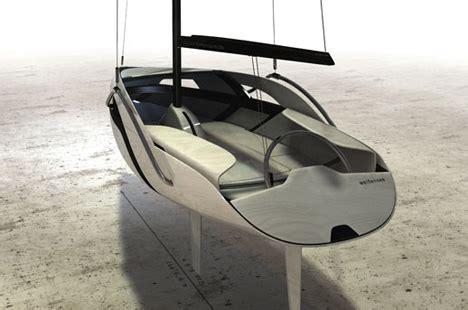 sailboats design green sailboat yanko design