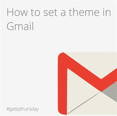 gmail themes app appscare how to set a theme in gmail appscare