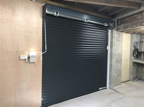 Roller Doors Interior Interior Roller Doors Airport Doors Roller Shutters Airport Doors Wide Format Roller Door For