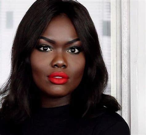 dark red lipstick for black women black women can wear red 14 red lipsticks that look