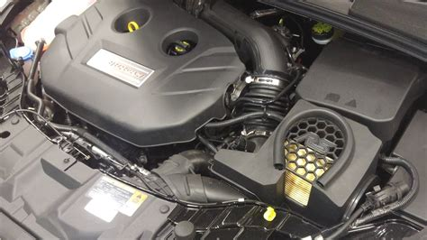 Focus Rs Engine Noise by Focus Rs Engine Issues Engine Cabin Noise Mod