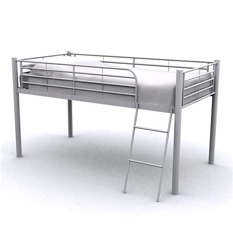 Next Mid Sleeper Bed mezzo mid sleeper only up to 60 rrp next day select day delivery