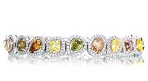 colored diamonds la mine d or