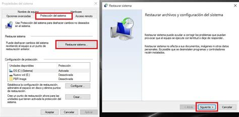 restaurar visor de imagenes windows 10 como restaurar windows 10 a un punto anterior crear un