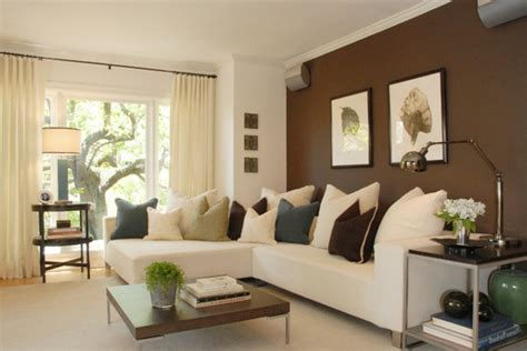 farbkombinationen wohnzimmer wandfarben ideen f 252 r eine stilvolle und moderne wandgesteltung