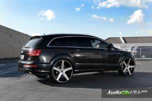 audi q7 custom wheels koko kuture sardinia 5 26x10 0 et