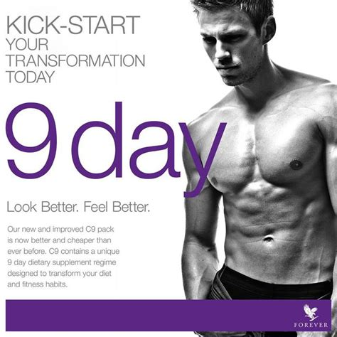 C9 Detox Information by Lose Weight In 9 Days With The Cleanse 9 Program Sandwell