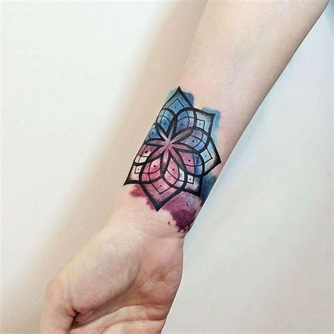tattoo your body 50 of the most beautiful mandala tattoo designs for your