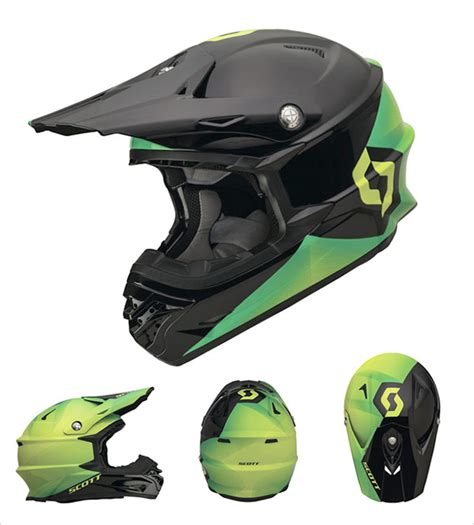scott motocross helmet 50 cool creative sports motorcycle helmets collection