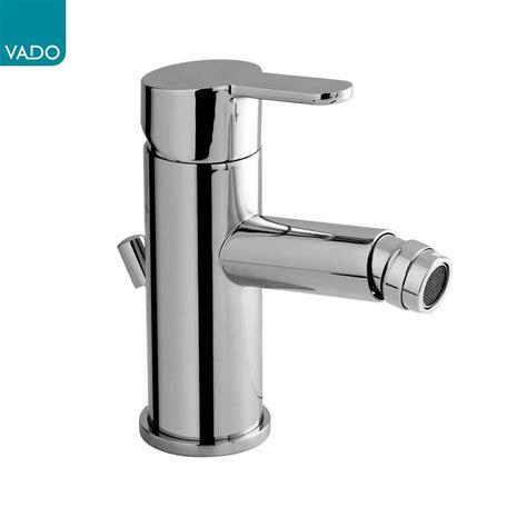 Bidet Taps Vado Sense Bidet Mixer Tap With Pop Up Waste Uk Bathrooms