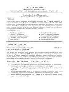 construction supervisor cover letter general resume 187 construction supervisor resume cover