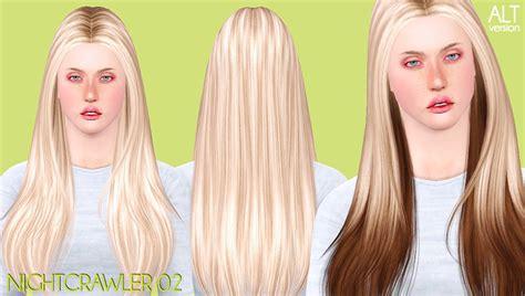 sims 3 hair retextures tumblr my sims 3 blog new hair retextures by shock shame