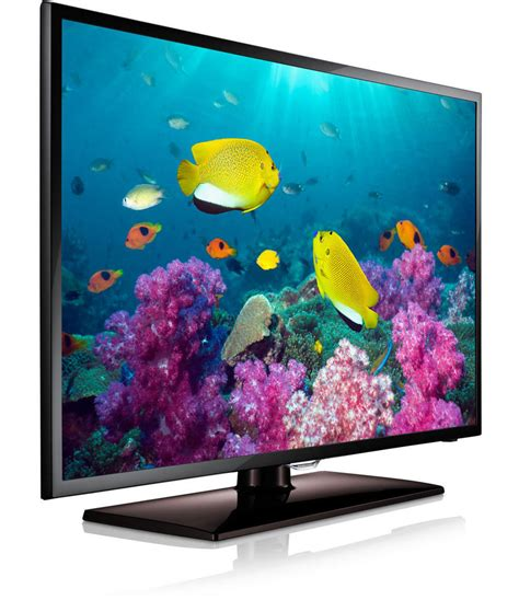 Led Tv Curved Samsung Ua 55k6300 samsung 22f5100 series hd slim led tv price