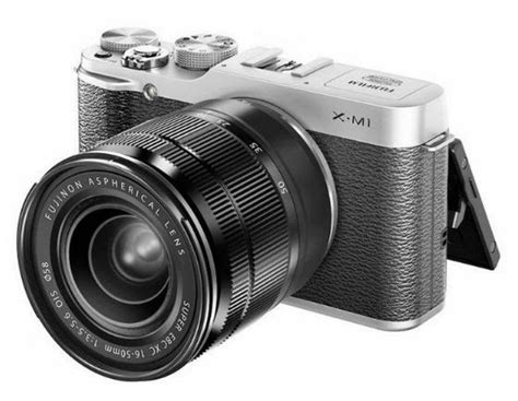 Kamera Fujifilm Kecil harga dan spesifikasi kamera fujifilm x m1 harga dan