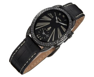 248 black watches mens womens breitlinger