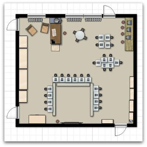 floor plan of classroom 111 best images about learning spaces on pinterest