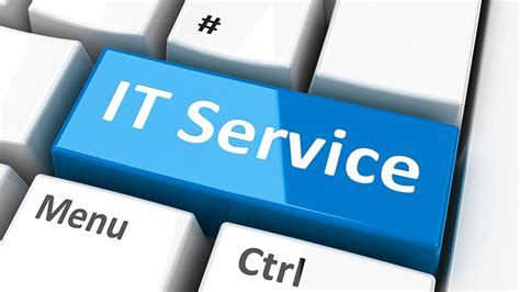 it services most companies outsource it services research itweb