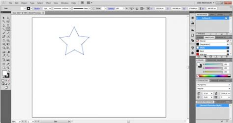 reset star tool illustrator creating shapes with svg an svg tutorial idevie