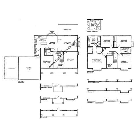 devonshire floor plan devonshire model in the aspen grove subdivision in