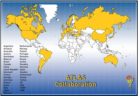 an atlas of countries world map atlas with countries