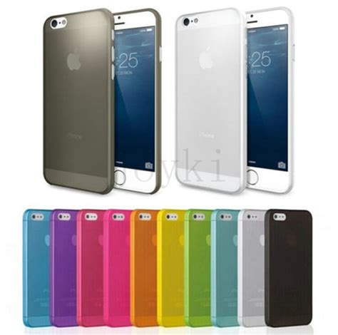 iphone 6 different colors aliexpress buy 2pcs lot for iphone 6 4 7